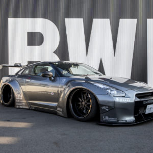 001-5-300x300 LB-WORKS R35 GTR Type1 Ver.1 Full Complete