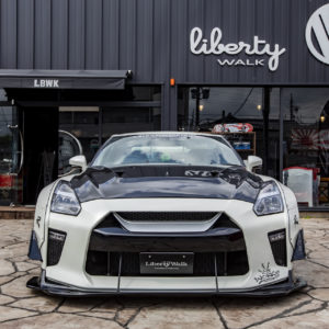 002-2-300x300 LB-WORKS GTR35 Type1.5 Full Complete