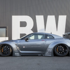 004-5-300x300 LB-WORKS R35 GTR Type1 Ver.1 Full Complete