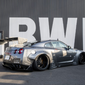 007-4-300x300 LB-WORKS R35 GTR Type1 Ver.1 Full Complete