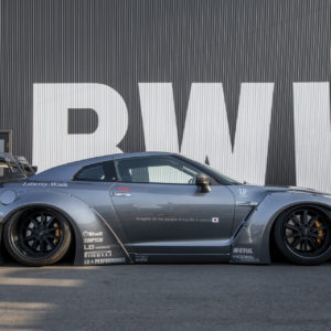 008-4-300x300 LB-WORKS R35 GTR Type1 Ver.1 Full Complete