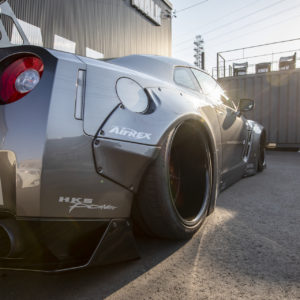 026-3-300x300 LB-WORKS R35 GTR Type1 Ver.1 Full Complete