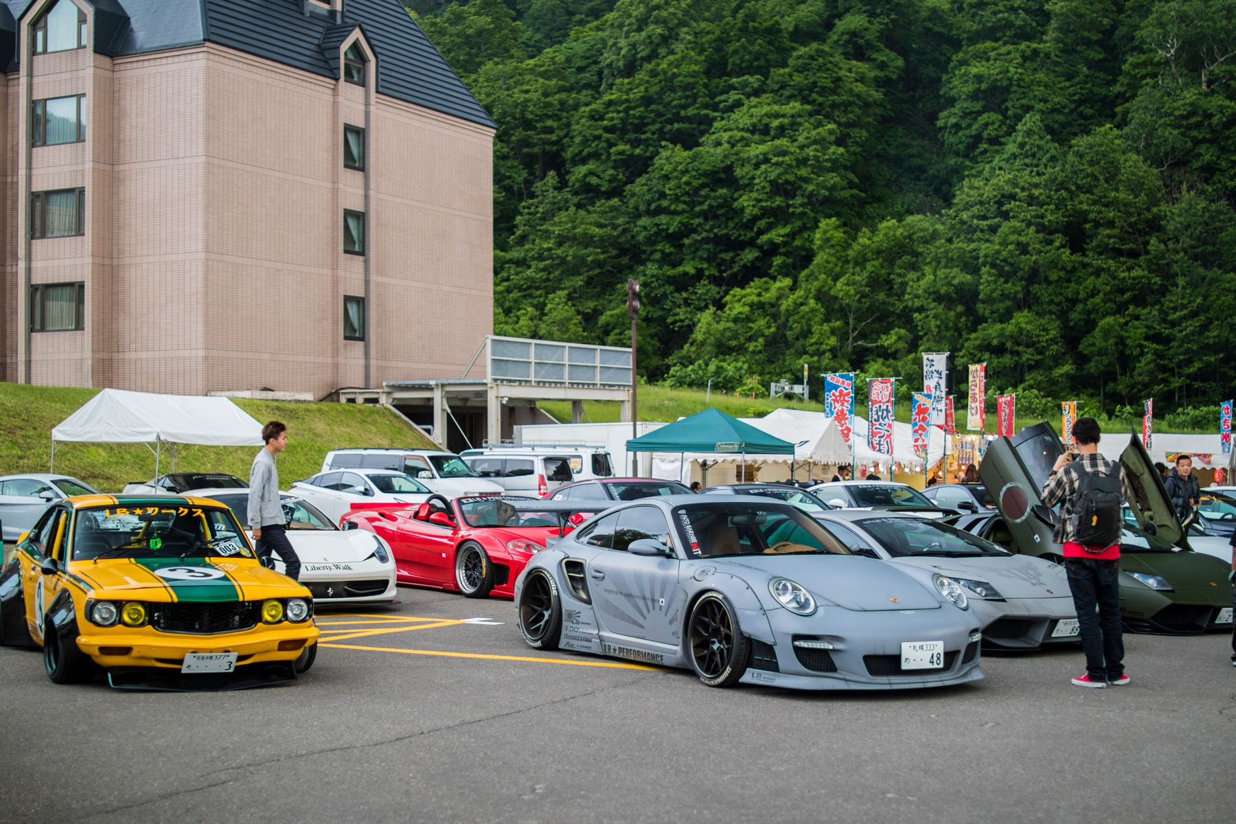 588f5dc5c85286438783f2302a488dbe-2 North Japan Custom Festival 2017