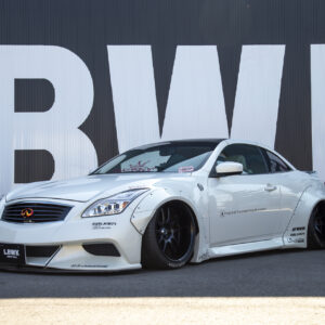 G37_003-300x300 lb-nation WORKS INFINITI G37 convertible