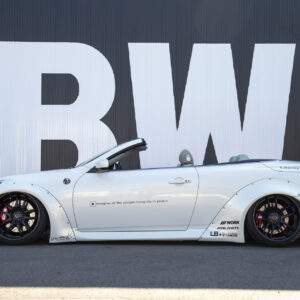 G37_004-300x300 lb-nation WORKS INFINITI G37 convertible
