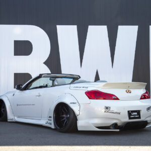 G37_005-300x300 lb-nation WORKS INFINITI G37 convertible