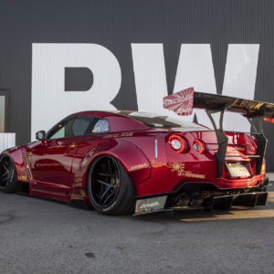 GTR2_RED_005-300x300 LB-WORKS R35 GTR Type2 Ver.1 Full Complete