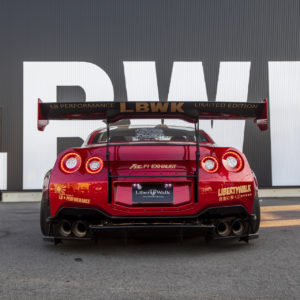 GTR2_RED_006-300x300 LB-WORKS R35 GTR Type2 Ver.1 Full Complete