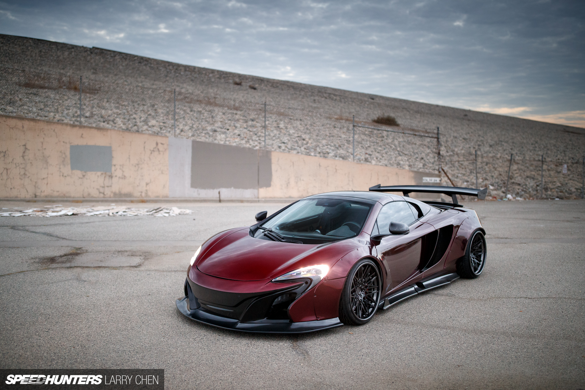 Larry_Chen_Speedhunters_liberty_walk_mclaren_Mp412c-14 LB-WORKS Mclaren 650S / MP4-12c
