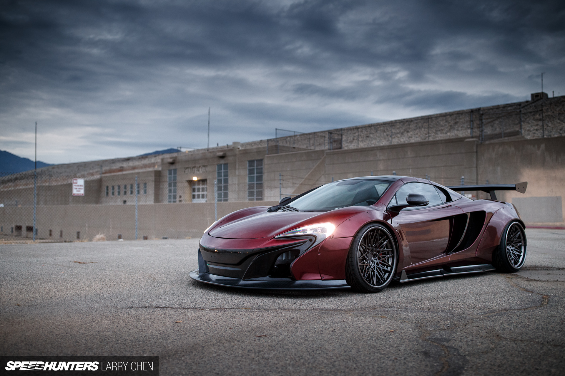 Larry_Chen_Speedhunters_liberty_walk_mclaren_Mp412c-4 LB-WORKS Mclaren 650S / MP4-12c