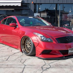 SKC131-300x300 LB★WORKS Skyline G37 Full Complete