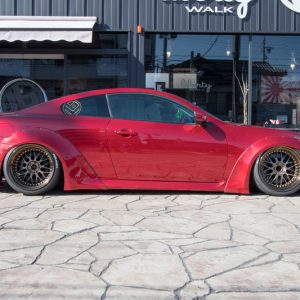 SKC132-300x300 LB★WORKS Skyline G37 Full Complete