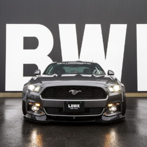 mus_003-300x300 LB-WORKS Ford Mustang (50 YEARS EDITION) Full Complete