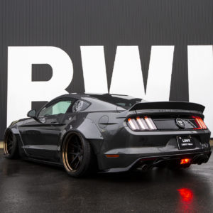 mus_006-300x300 LB-WORKS Ford Mustang (50 YEARS EDITION) Full Complete