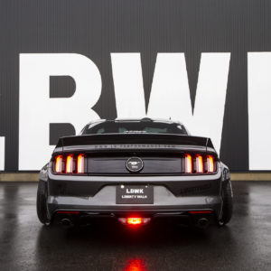 mus_007-300x300 LB-WORKS Ford Mustang (50 YEARS EDITION) Full Complete