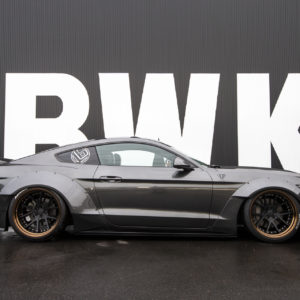 mus_009-300x300 LB-WORKS Ford Mustang (50 YEARS EDITION) Full Complete