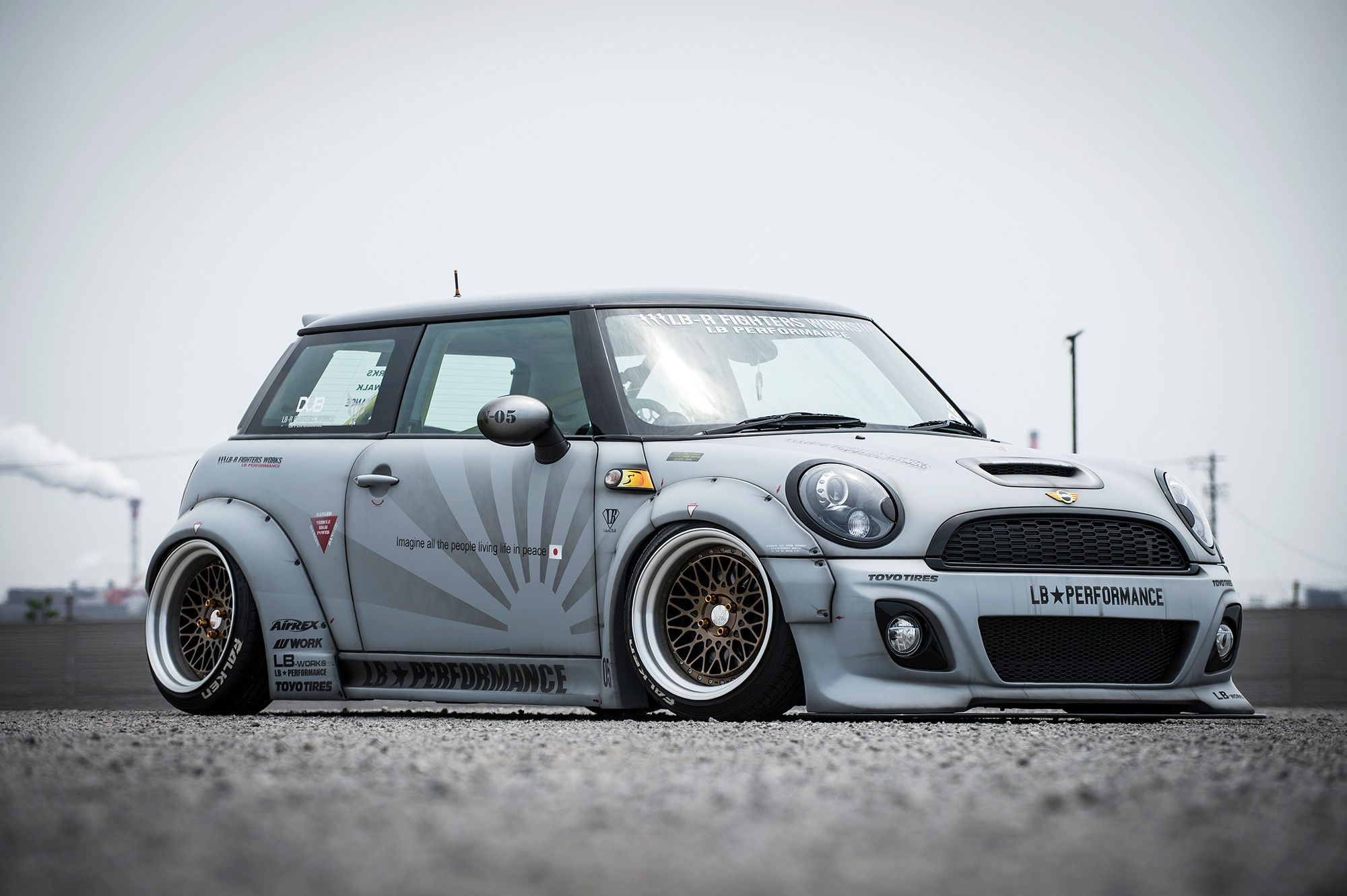 PPN_7770 lb★nation MINI Cooper
