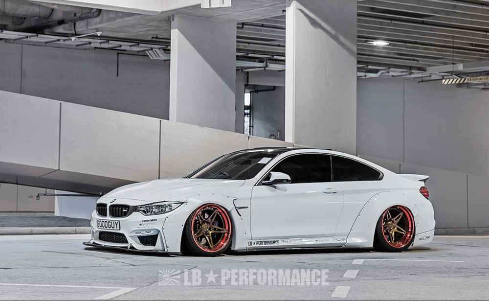 m4-thum LB-WORKS BMW M4