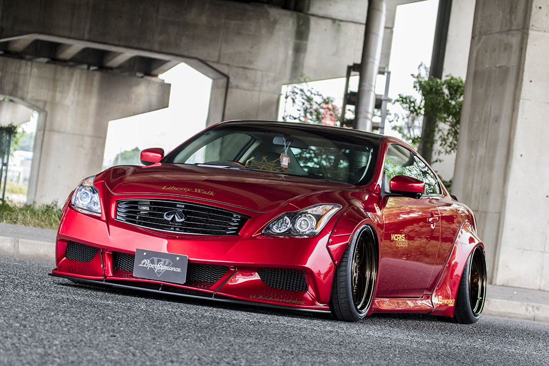 _ARY2962_72dpi lb★nation WORKS Infiniti G37