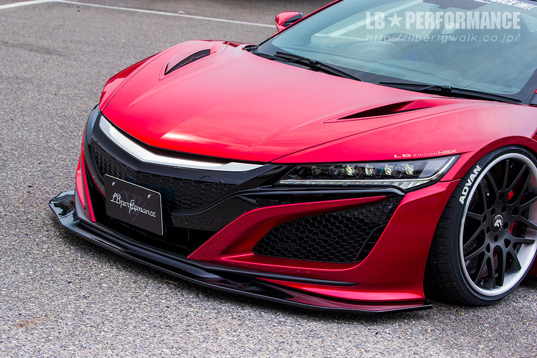 _MG_1209-21 LB★PERFORMANCE HONDA NSX